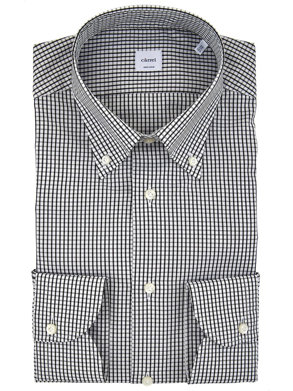 info for 53ff7 c5a7b Camicia Càrrel a quadretti Modern fit