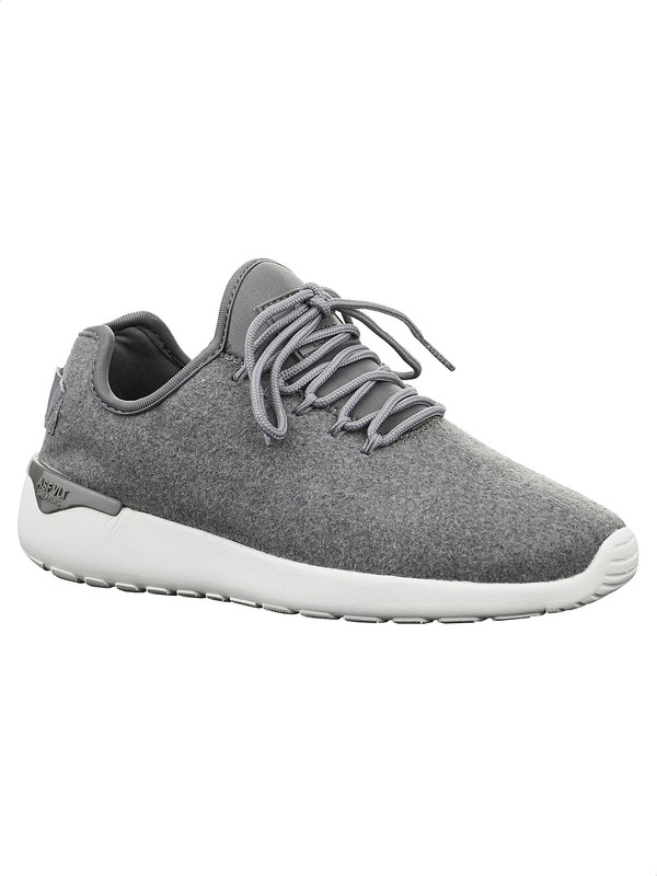 4ef9ce7f Women's Speed Socks grey trainers by Asfvlt
