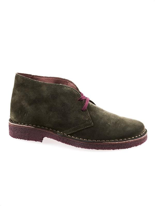 Wally Walker woman green shoes f12664a4823