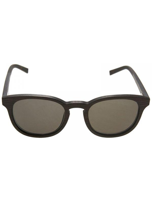 Elegante hölzerne Sonnenbrille unisex Kerbholz