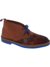Wally Walker. Green suede Desert Boots. € 109.00. € 34.90. - 43% ff0a9b4f743